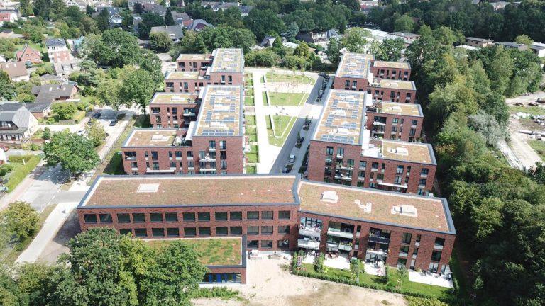 Hamburg Meiendorf